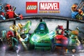 Picture Doc Ock, Red, Lego Marvel, Dr Doom, Loki, Sake, Deadpool, Nick Fury
