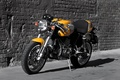 Picture classic motorcycle, Ducati Sportclassic, Cafe Racer