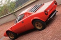 Picture 1973, Classic cars, High Fidelity, Bertone, Marcello Gandini, Stratos, Look on the back, Lancia