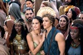 Picture All of Heaven is at war, Courtney Eaton, Courtney Eaton, The Gods Of Egypt, Gods ...