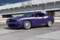 Picture challenger, wheels, dodge, vossen