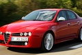 Picture Alfa Romeo, Red, Front, Alfa, Romeo, 159, Rosso, Alfa Red, Alfa Cars, Alfa 159, Alfa ...