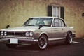 Picture Beautiful, GT-R, 2000, Nissan, Wallpaper, Nissan, Silver, Car, Automobiles, Car, Japan, Skyline, Machine, Japan, Scanlin, ...