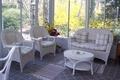 Picture design, house, style, Villa, interior, veranda, living space