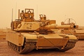 Picture weapons, Abrams, tank