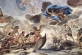 Picture picture, painting, mythology