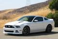 Picture Mustang, Ford, GT 5.0, Matte Gunmetal, VMB5, Velgen