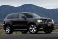 Picture car, jeep, gran cheroki
