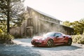 Picture the barn, 2015, Alfa Romeo, Launch Edition, forest