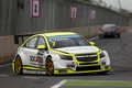 Picture Turn, WTCC, Hugo Valente, Chevrolet, Cruze