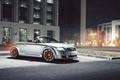 Picture Roadster, Audi TT, night, hq Wallpapers, car