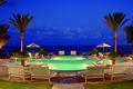 Picture ocean, view, Florida, resort, courtyard pool