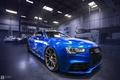Picture Audi, RS5, Quattro