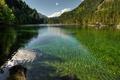 Picture Republika Avstrija, lake, The Republic Of Austria, Republika Austrija, Austria, Gosau Valley, Republic Of Austria