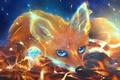 Picture firefox, fox, MariLucia, Fox