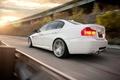 Picture E90, BMW, sedan, white