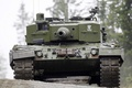 Picture armor, trunk, combat, tank, Leopard 2 A4