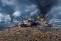 Picture World Of Tanks, Wargaming Net, World of Tanks, T110E5, WoTB, Flash, WoT: Blitz, World of ...