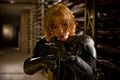 Picture weapons, Movie, girl, actress, judge Dredd, Olivia thirlby, dredd