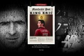 Picture legend, football, Eric Cantona, Manchester United, sport, player, wallpaper