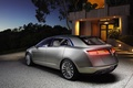 Picture Lincoln, Concept, MKT