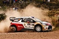 Picture DS3, Turn, Dust, Loeb, WRC, Rally, Citroen, Rally