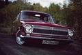 Picture gaz, Volga, Volga, low classic, GAZ-24