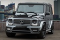 Picture g65, nuning, amg