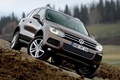Picture Volkswagen, Touareg