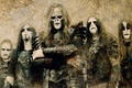Picture Dark Funeral, Black Metal, Sweden