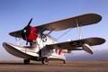Picture aviation, the plane, J2F Duck
