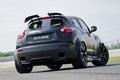 Picture Juke-R, black, Nissan, Nismo, track