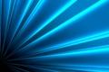 Picture color, light, line, blue, strip, colors, light, lines, creative blue