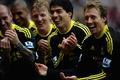 Picture Lucas, Kuyt, Lucas Leiva, David Ngog, Dirk Kyut, YNWA, Football, LFC, Football, Raul Meireles, Liverpool, ...