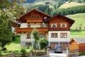 Picture Tirol, Sankt Jakob in Defereggen, house, Austria, photo, mansion, the city