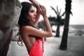 Picture the beauty, Ksena, Ivan Gorokhov, sponge, profile