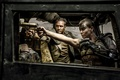 Picture Charlize Theron, Charlize Theron, Tom Hardy, Tom Hardy, Mad Max, Fury Road, Mad Max, Road ...