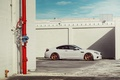 Picture BMW, Car, White, Side, Wheels, ADV.1