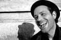 Picture musician, Adam Cohen, band Low Millions, Adam Cohen