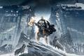 Picture Cloak, PS4, Weapons, Destiny, Bungie Software, DLC, Destiny: Rise of Iron, Destiny, Rise of Iron, ...
