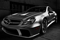 Picture car, Mercedes-Benz, SL-class, AMG, sports, Roadster