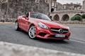 Picture R172, SLC-Class, Mercedes-Benz, convertible, Mercedes
