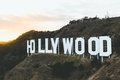 Picture Hollywood, America, California, mountain, United States, sign, hill, Los Angeles, United States of Ameica, USA