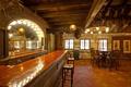 Picture style, interior, YO ranch, ranch, bar, Texas, design