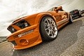 Picture Mustang, hdr, gold, supercar, Cobra