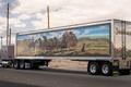 Picture truck, tractor, 1956, Kenworth