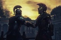 Picture Crytek, Legionnaires, Microsoft Game Studios, Video Game, Ryse: Son of Rome, Roman Officers, General Marcus ...