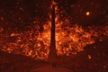 Picture Spec Ops: The Line, tower, Welcome to hell, fire