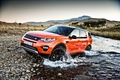 Picture 2015, Land Rover, discovery, Sport, HSE, land Rover, Luxury Black Design Pack, L550, ZA-spec, Discovery