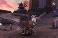 Picture mount, the game, Griffin, Allods Online
